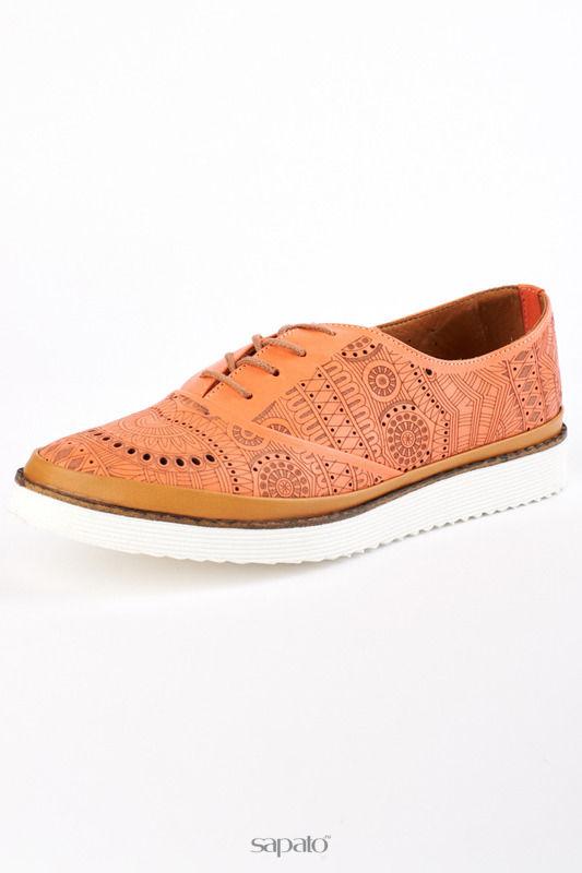 Туфли Grand Style Туфли красные