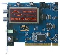 Beholder Behold TV 609RDS