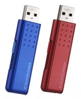 Silicon Power Touch 212 USB Flash Drive 2Gb