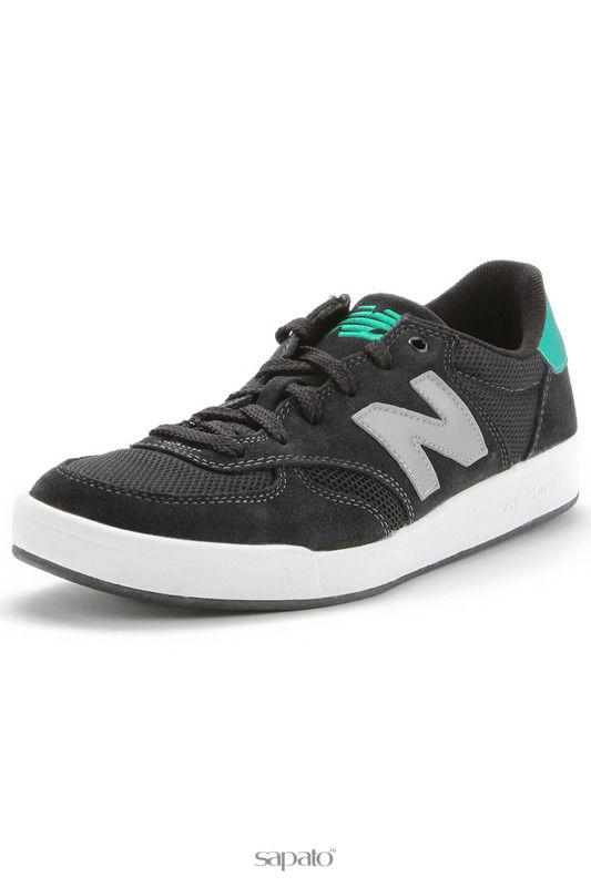 Кроссовки New Balance Кроссовки чёрные