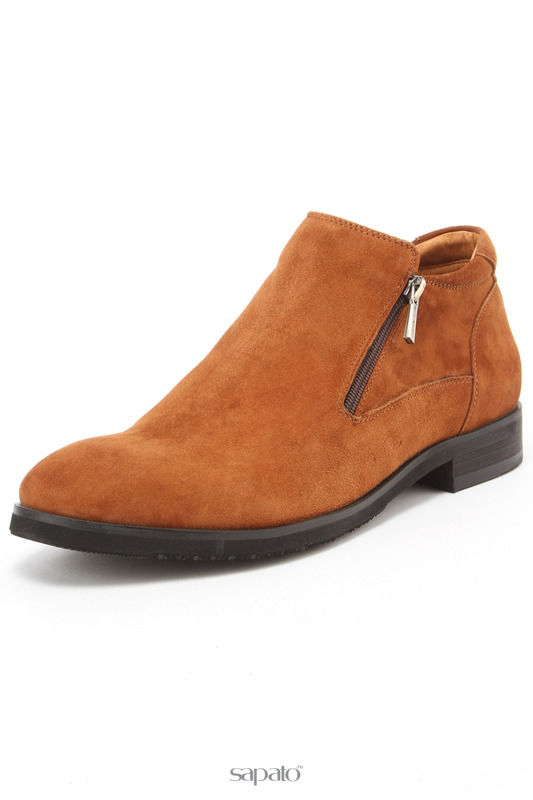 Ботинки Vitacci Ботинки оранжевые