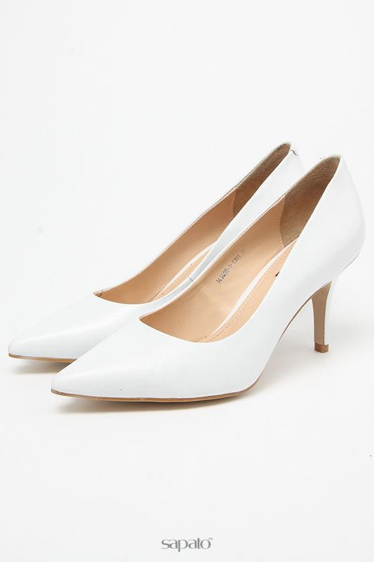 Туфли Milana Туфли белые