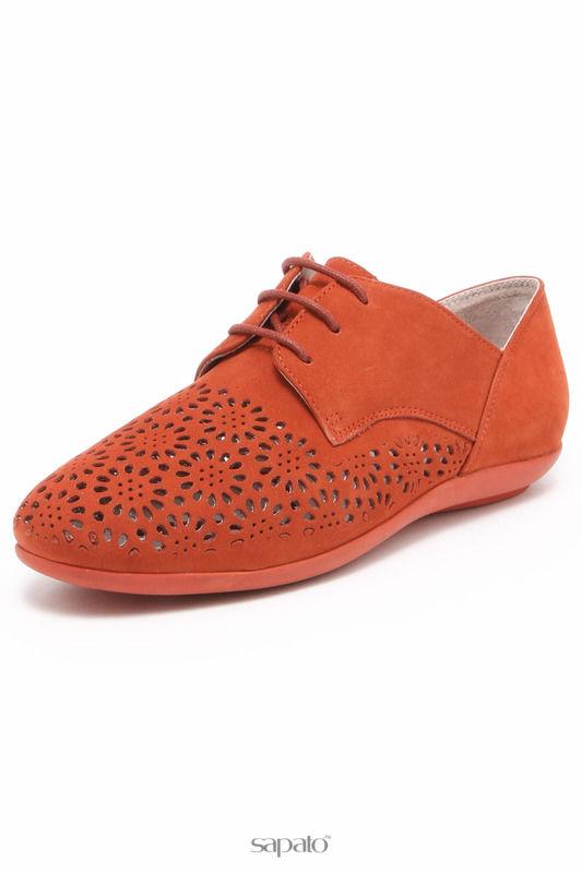 Туфли Cooper Туфли оранжевые
