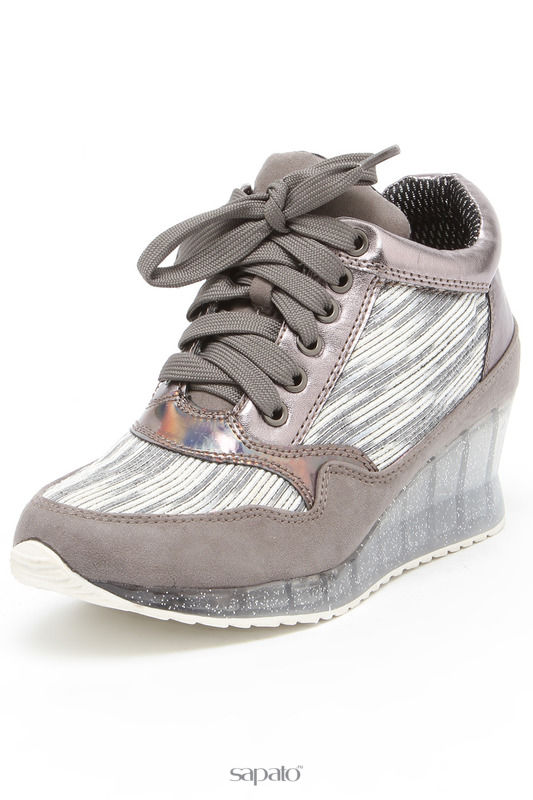 Ботинки Daze Ботинки серые