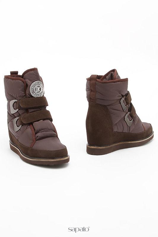 Ботинки Cooper Ботинки коричневые