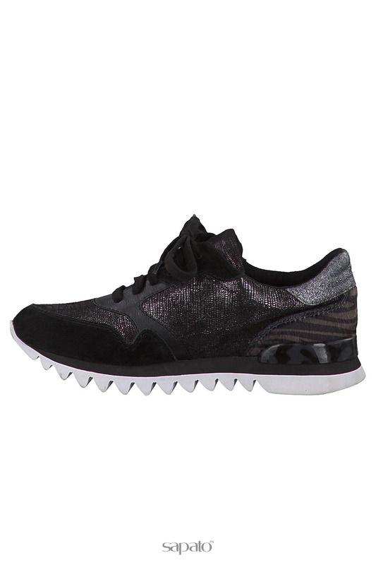 Ботинки TAMARIS TREND Ботинки чёрные