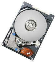 HGST HTE541040G9AT00