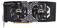 HIS Radeon R9 380X 1020Mhz PCI-E 3.0 4096Mb 5700Mhz 256 bit 2xDVI HDMI HDCP