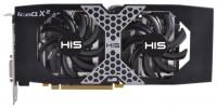 HIS Radeon R9 380X 990Mhz PCI-E 3.0 4096Mb 5700Mhz 256 bit 2xDVI HDMI HDCP