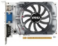 MSI GeForce GT 730 1006Mhz PCI-E 2.0 2048Mb 5000Mhz 64 bit DVI HDMI HDCP V1