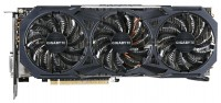 GIGABYTE Radeon R9 Fury 1010Mhz PCI-E 3.0 4096Mb 1000Mhz 4096 bit DVI HDMI HDCP