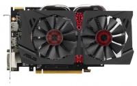 ASUS Radeon R7 370 995Mhz PCI-E 3.0 4096Mb 5600Mhz 256 bit 2xDVI HDMI HDCP