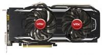 VTX3D Radeon R9 380X 1002Mhz PCI-E 3.0 4096Mb 5700Mhz 256 bit 2xDVI HDMI HDCP