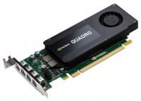 HP Quadro K1200 PCI-E 2.0 4096Mb 128 bit