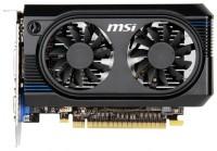 MSI GeForce GT 640 900Mhz PCI-E 3.0 1024Mb 1334Mhz 128 bit DVI HDMI HDCP