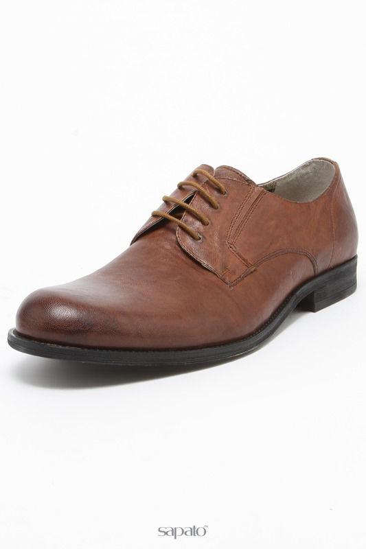 Туфли Renaissance elite Туфли коричневые