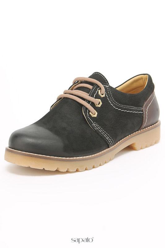 Ботинки Modelle Закрытые туфли коричневые