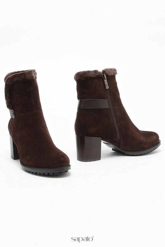 Ботинки Renaissance elite Ботинки коричневые