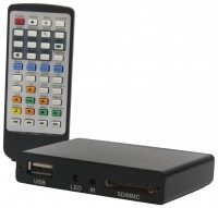 MCplayer TINY HDbox II