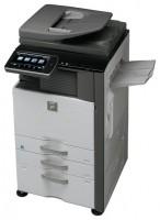 Sharp MX-4140N