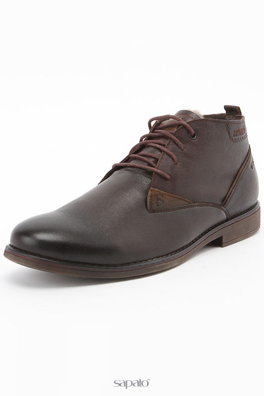 Ботинки CATUNLTD Ботинки коричневые