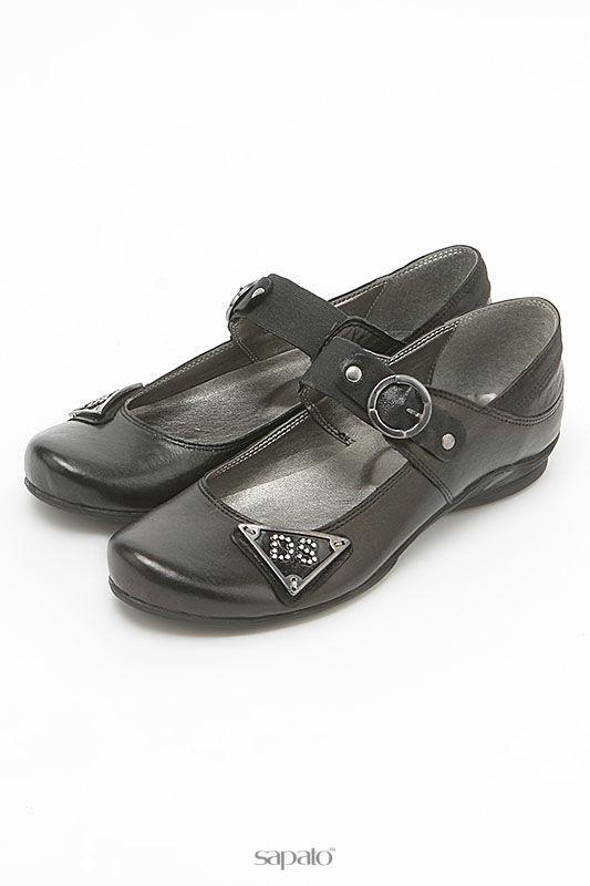 Туфли DESSI Туфли чёрные