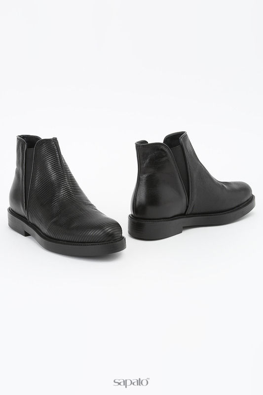 Ботинки Logan Ботинки чёрные