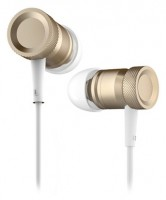 Rock Mula Stereo Earphone