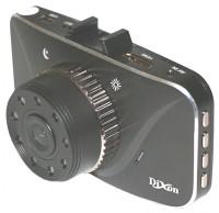 Dixon DVR-R820