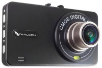 Falcon HD53-LCD