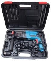Forsage Eectro RH26-980EC Plus