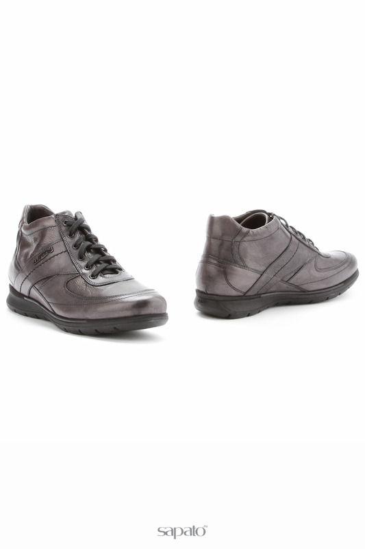 Ботинки Lion Ботинки серые