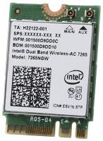 Intel 7265NGW.AC