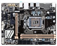 GIGABYTE GA-X150M-PLUS WS (rev. 1.0)