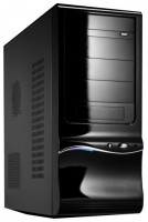 TEXCONN 3310 w/o PSU Black