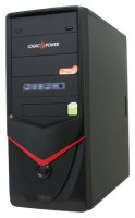 LogicPower 5826 400W Black/red