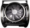 Antec Skeleton Black/silver