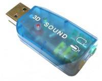 Dynamode USB-Soundcard2