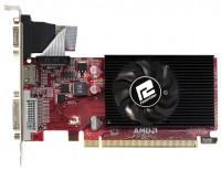 PowerColor Radeon R5 230 625Mhz PCI-E 2.1 1024Mb 1000Mhz 64 bit DVI HDMI HDCP