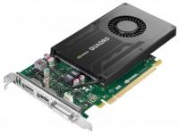 Lenovo Quadro K2200 PCI-E 2.0 4096Mb 128 bit DVI