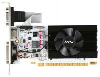 MSI GeForce GT 730 1006Mhz PCI-E 2.0 1024Mb 5000Mhz 64 bit DVI HDMI HDCP V1