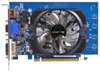 GIGABYTE GeForce GT 730 902Mhz PCI-E 2.0 2048Mb 5000Mhz 64 bit DVI HDMI HDCP rev. 2.0