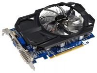 GIGABYTE Radeon R7 250 1100Mhz PCI-E 3.0 2048Mb 1600Mhz 128 bit DVI HDMI HDCP