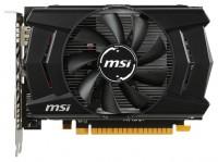MSI Radeon R7 360 1100Mhz PCI-E 3.0 2048Mb 6000Mhz 128 bit DVI HDMI HDCP