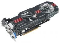 ASUS GeForce GTX 650 Ti 1033Mhz PCI-E 3.0 1024Mb 5400Mhz 128 bit 2xDVI HDMI HDCP