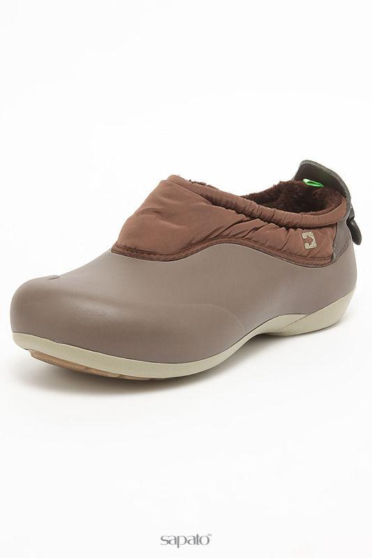 Ботинки GOW Полуботинки коричневые