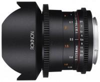 Rokinon 14mm T3.1 Cine ED AS IF UMC Micro Four Thirds (DS14M-MFT)