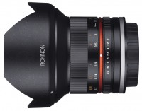 Rokinon 12mm f/2.0 NCS CS Micro Four Thirds (RK12M-MFT)