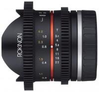 Rokinon 8mm T3.8 Cine UMC Fisheye CS II Sony E (RK8MV-NEX)