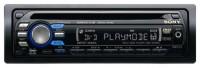 Sony MEX-DV90EE